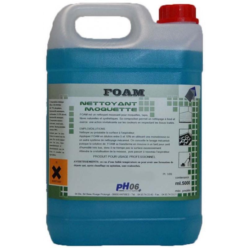 FOAM 5L