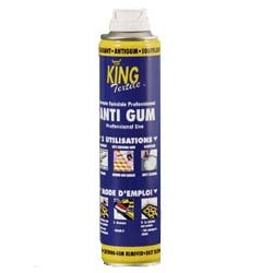 Anti chewing Gum King 300ml