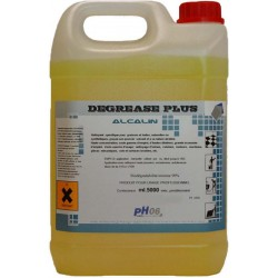 DEGRAISSE PLUS 5L