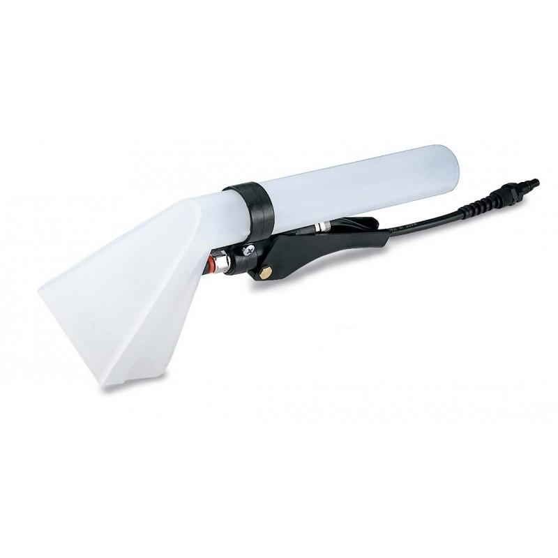Buse manuel plastique pour injection extraction
