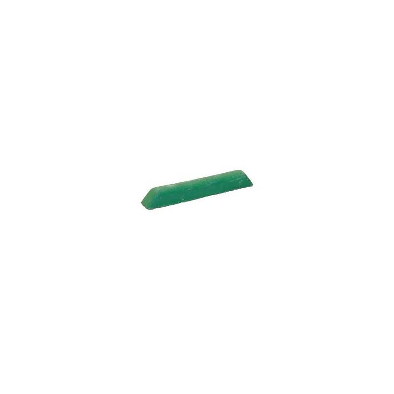 Stucco de rebouchage marbre vert N°8