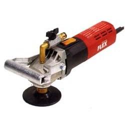 Flex ponceuse LE12-3 1150w avec cable PRCD disjoncteur différentiel 1