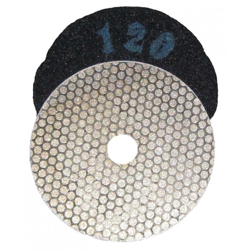 DISQUE DIAMANT ELFLEX 100 M120