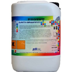 Protet 5L protection anti-graffiti