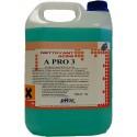 A Pro 3 nettoyant désincrustant sols parfumé 5L