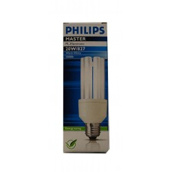 Lampe fluo dulux intell longlife e27 14w