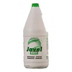 Javel 9° 2L 2.6% de chlore actif