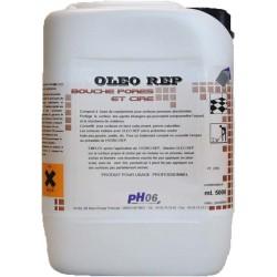 Oleo Rep imprégnation oléophobe intérieur-extérieur 5L