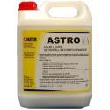 Astro 5L cristallisation marbre et pierre calcaire
