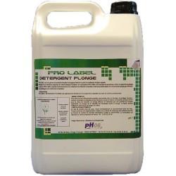 Pro Label vaisselle 5L