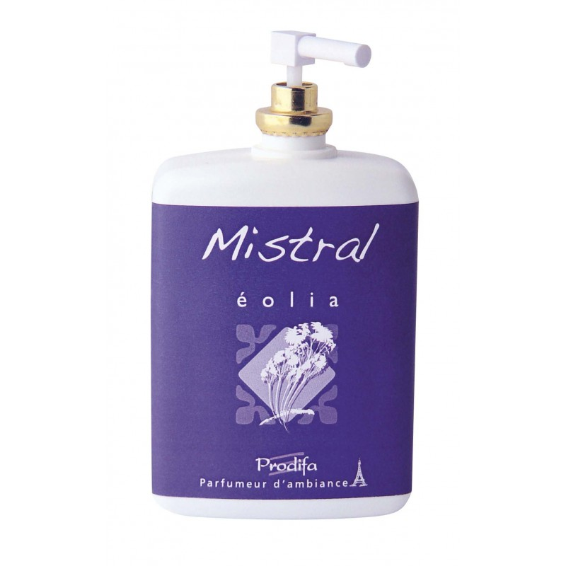 BIODIFA RECHARGE MISTRAL 210ML