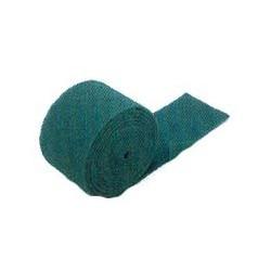 Rouleau abrasif vert 3M éco 150mmx3m