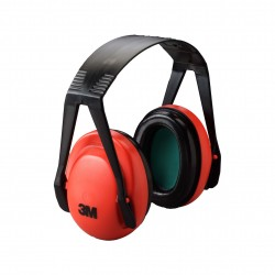 CASQUE ANTIBRUIT CONFORT 25 dB
