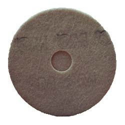 Disque abrasif blanc 254mm