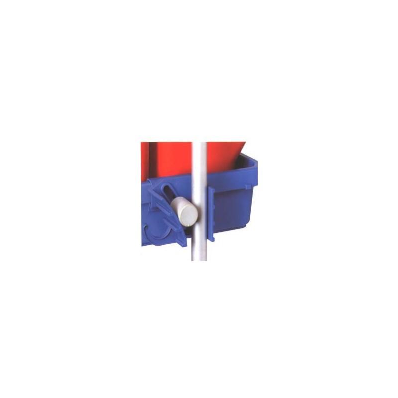 PINCE FIXE BALAI PLASTIQUE / C / P
