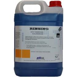 Rinsing liquide de rinçage eau dure 5L