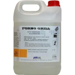 Forno Grill nettoyant four 5L
