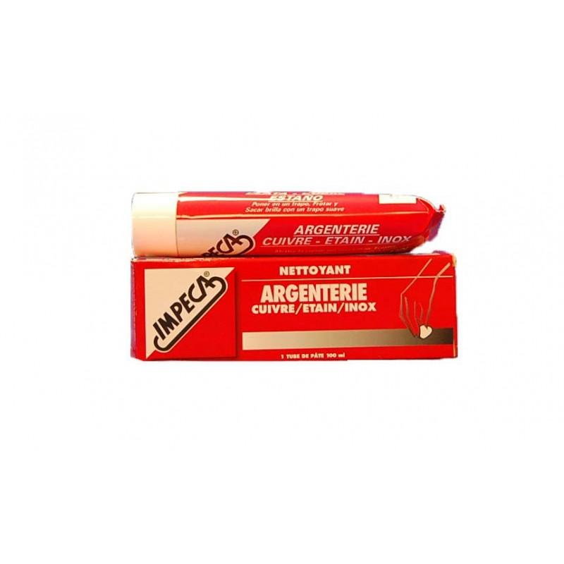 Impecca cuivre-inox tube 100ml