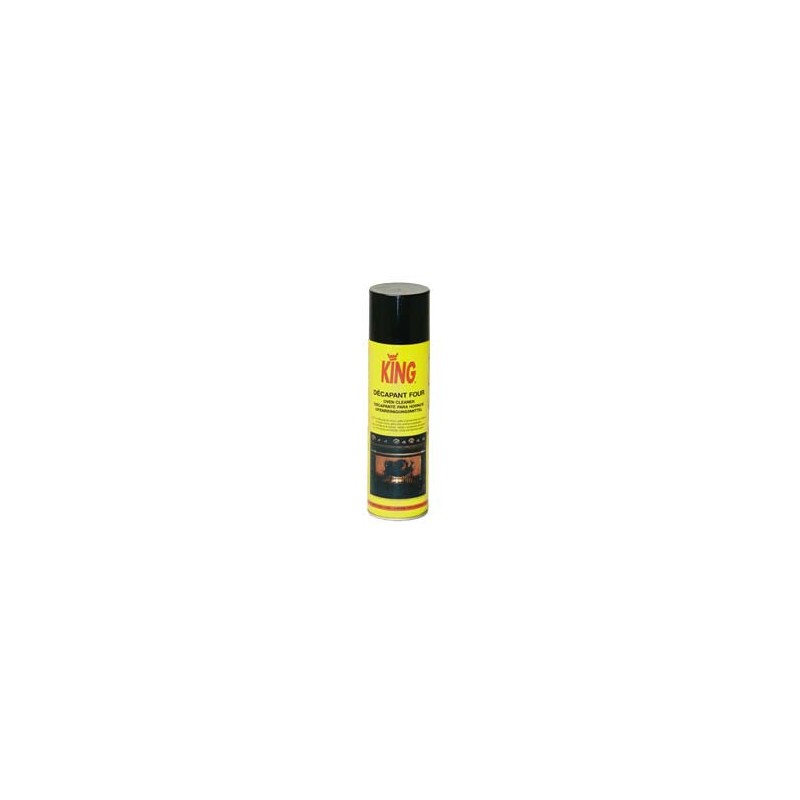 AEROSOL DECAPANT FOUR 500ML