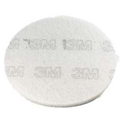 Disque abrasif blanc 3M 406mm