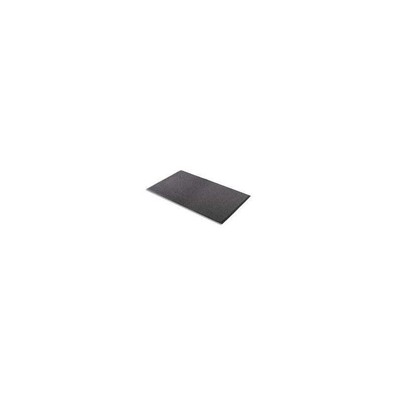 TAPIS NOMAD AQUAPLUS 6500 GRIS ARDOISE 1.30 x 2.00