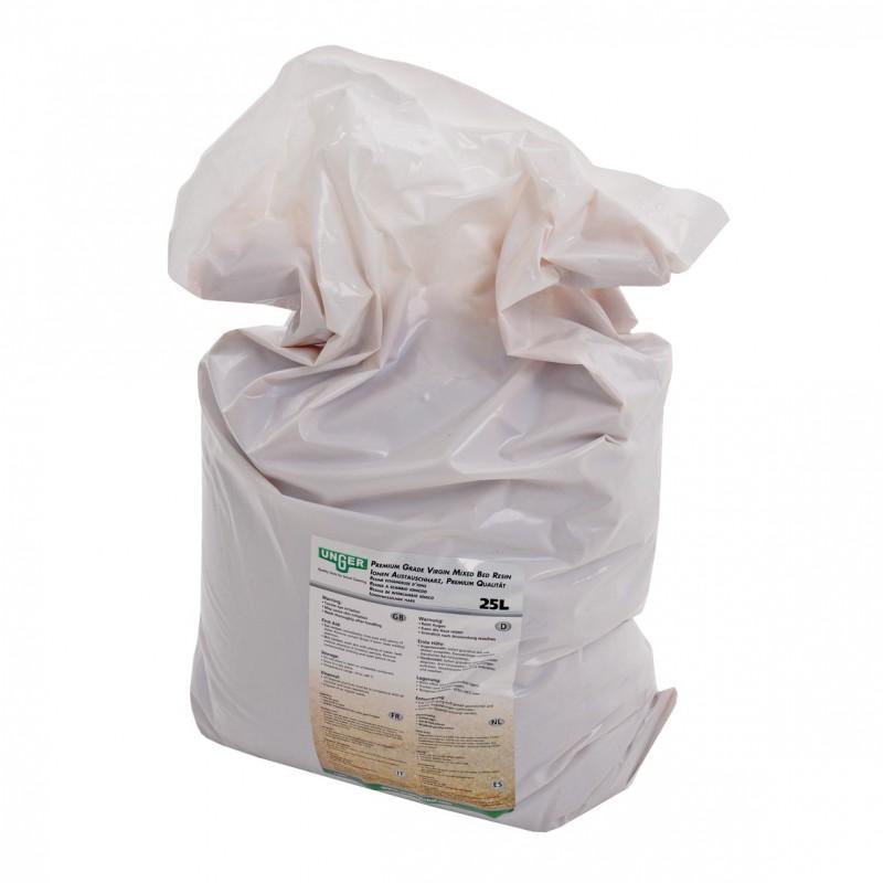 Résine à lit mélange hiFlo Unger 25l