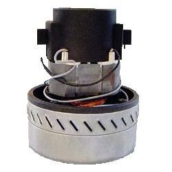 Moteur aspirateur eau et poussières 2 étages bypass 143mm 240v 1000w