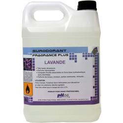 Fragrance Plus lavande parfum d'ambiance très rémanent 5L