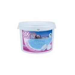 Hypochlorite choc granulé CTX120 25kg