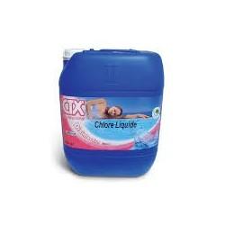 Chlore liquide CTX161 20L