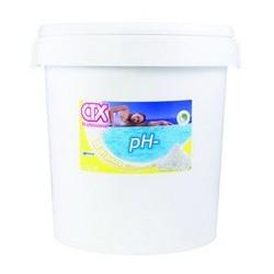 PH moins granulés CTX10 40kg