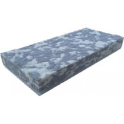 Tampon mélamine composite 115x250