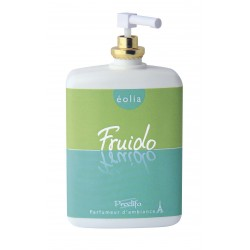 Biodifa recharge fruido 210ml