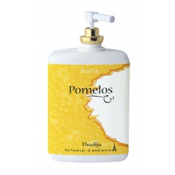 Biodifa recharge pomelos 210ml