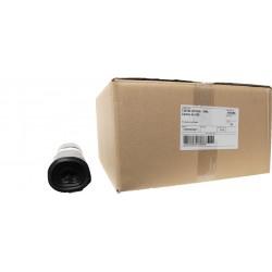 Sacs conteneur 330L noir 40µ (x100)