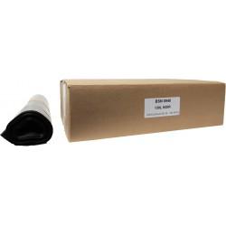 Sacs poubelles 130L noir 55µ (x100)