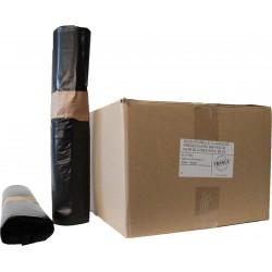 Sacs poubelles 50L noir (x200)