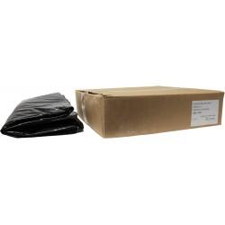 Sacs conteneur 750L noir 30µ (x50)