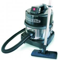 Aspirateur poussières Numatic 780w DBQ250-22 12L