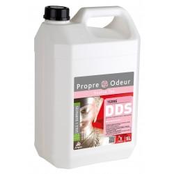 DDS terre détergent surodorant bactéricide 5L