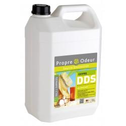 DDS Rnet chypre détergent surodorant bactéricide 5L