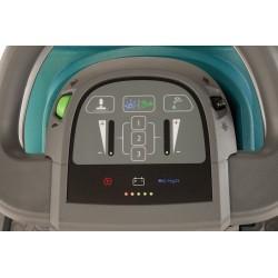 Autolaveuse Tennant T300L 500D + batterie gel et chargeur
