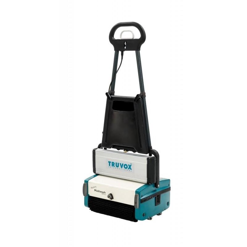 Autolaveuse Truvox Multiwash 340mm Pump à batterie 24v