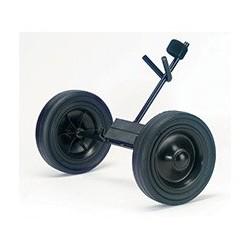 Chariot de transport pour autolaveuse Truvox Multiwash