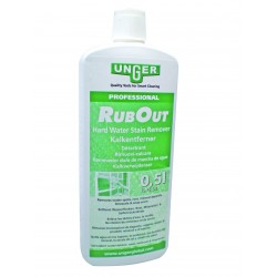 Rub out Unger 500ml