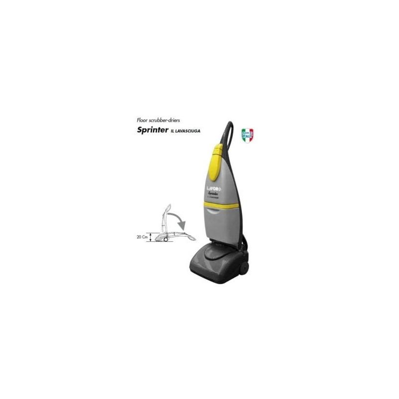 Autolaveuse Lavor Sprinter 230v