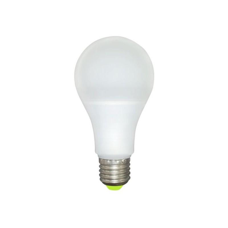 Ampoule standard A60 Led 330° 9 Watt