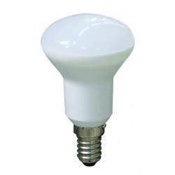 R50 spot réflecteur led e14 6w 240v 3000k