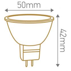 LAMPE FLUO ECO / B22 - 11W