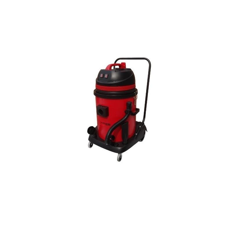 Aspirateur eau et poussiére 2000w 55L Viper Lsu255p
